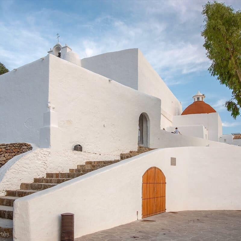 Visitar el Puig de Missa en Santa Eulària